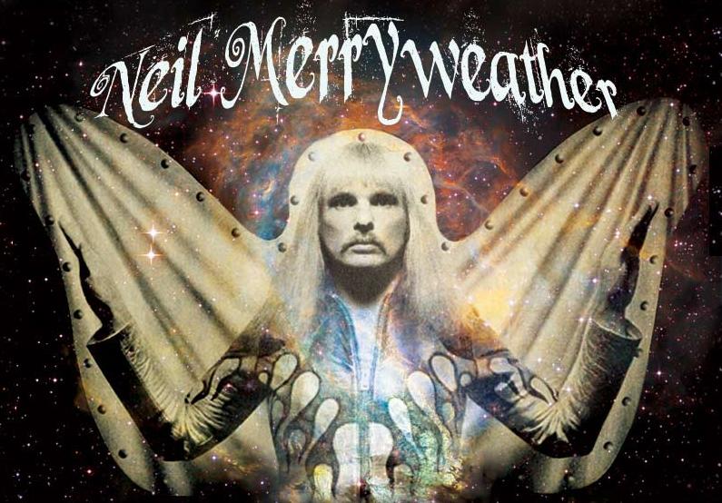 Neil Merryweather